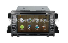 android car dvd player for mazda CX5 2012 WS-9439