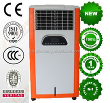[hot]With Low Noise Honeycomb Cooling Pad Room Water Mini Air Cooler