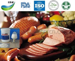 Natural preservatives for ham/steak/pork/beef/sausage/bacon