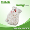 Hotsales in Europe handmade cleaning fresh sausage casings for sale