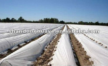 pp spunbond nonwoven landscape fabric weed control