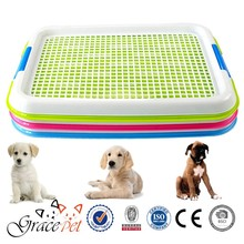 Hot Selling 3 Layers Toilets For Dogs Indoor Dog Toilets Pet Products