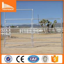 America free standing livestock pen horse stall panels / horse stall feeder