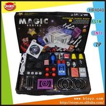 la mayoría popular y fácil de trucos de magia