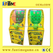 Hot selling C-store Entertainment kids small arcade game