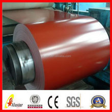 low cost prepainted galvanized steel coils 1000mm width zinc 40 From jiangsu Factory directly sale