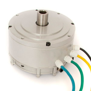 Product High Power Bldc Electric Motor For Car Motorcycle