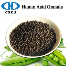 Humic Acid Granule Providing Rich Micro Nutrients For Crops
