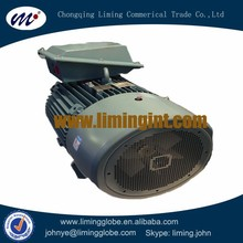 ABB M2BAX160MLB4 Low Voltage 15KW 4-Pole B3(Foot)/B5(Flange) Mounted Three-Phase Induction AC Motor