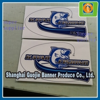 custom vinyl window car sticker ,car decoration vinyl adhesive