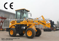 zl912F weifang wheelloader with Europe III engine