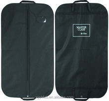 nonwoven Garment bag,cloth bags for dress storage