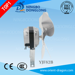 DL HOT SALE CCC CE REFRIGERATOR FAN MOTOR TYPE FAN MOTOR FOR REFRIGERATOR FAN MOTOR TYPE FOR REFRIGERATOR
