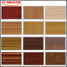 eco-friendly kitchen lowes cheap wall paneling interior made of UV coating