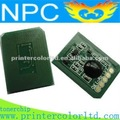 viruta para OKI C3300 chips chips de reemplazo inteligentes para OKI copiadora consumible