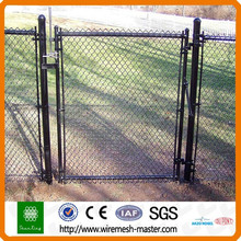 Sample stainless steel main gate fence gate design