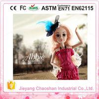 Wholesale Reborn Doll Kit With EN71 CE ASTM AZO Certificate