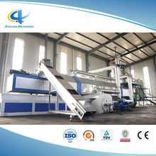 Hot Sale Continuous Waste Tire / Tyre Pyrolysis Machine with CE, SGS, ISO, TUV