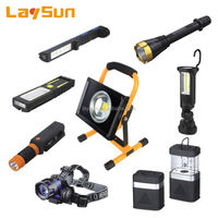 Laysun tools and lights aluminum tool case