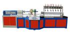 Zjg-80-ii-d alta- velocidade de auto espiral muliti- cortador de tubo de papel de papel do núcleo de produto tornando máquinas