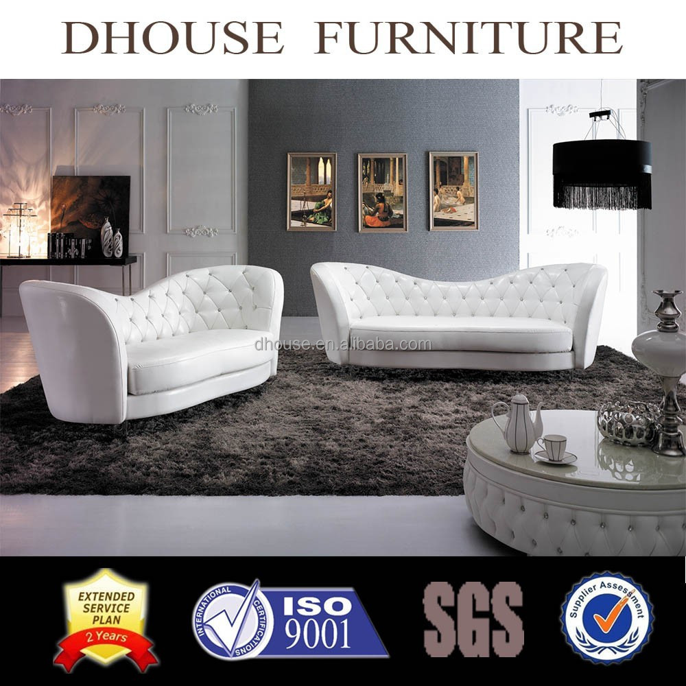 European Style New Classic Leather Sofa Set Livingroom Furniture Al172 Buy Dubai Leather Sofa