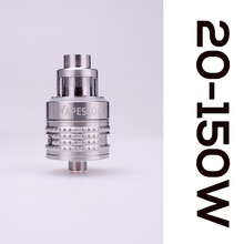 Vapeston Maganus DVC 0.2/0.5ohm 20-150W Sub Ohm Tank china wholesale glass smoking pipes