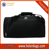 Black large capacity casual fancy travel bag