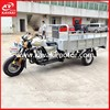 Strong Power Cargo tricycle/Three wheel Motorcycle/Electric Scooter Large Displacement