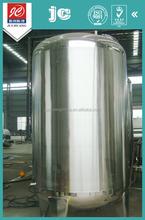 2015 Professional stainlrss steel airtight storage tank aseptic liquid filing tank