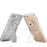 mobile phone case for iphone 6 with holder