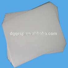 Heat transfer polyester film for sports suit, wholesale clear pet film for bag