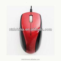 2015 new design model 3d optical mouse