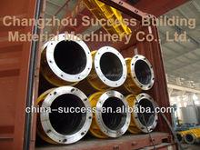 Pre-stressing Concrete Spun Pile Steel Mould/Spun Pile Making Machine