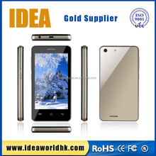 Android Smart phones 4 inch OEM smart phone manufacturers bulk buy from China Mobile phone small size low cost