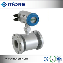 Newest water flow meter sensor in Chemical Industry and Chemical Fibre
