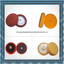 Popular size 6 inch car polishers