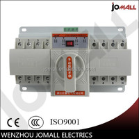Alibaba Hot sale mini type 3 phase 220v 63A Automatic Transfer Switch Good price best quality