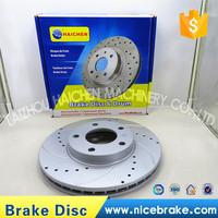 car accessories brake rotor OEM 43512-26040
