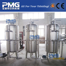 PMG-WT-5T RO Water purification System