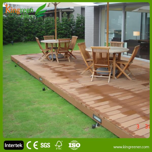 Composite planche de terrasse v randa carte plancher de for Plancher bois pour terrasse exterieur
