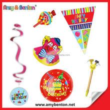 Kids Birthday Party Decorations Birthday Party Ideas