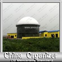 2015 Sewage treatment/ sludge treatment /waste water treatment water storage tanks