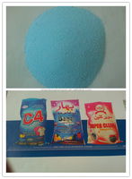 washing powder concentrated clean detergent powder