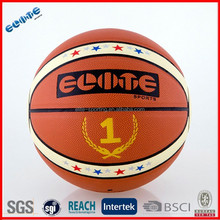 Wholesale PU promotion of basketball ball with low price
