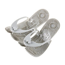 1 dollar new&hot popular travel summer massage flip slipper