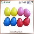 Müzik bebek sallama yumurta oyuncaklar, plastik ucuz yumurta çalkalayıcı oyuncak