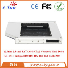 """For Notebook 2.5"""" SATA HDD Case/Enclosure/Caddy for Hard Disk with High Speed"""