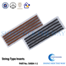 Car Tire Repair String Seal Kit