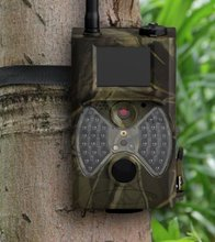 Wholesale Suntek 12MP 1080P Infrared Wildlife Camera with supporting sending image via GSM