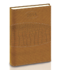 newest A5 custom oem leather hardcover/softcover paperback notebooks for promotion gifts